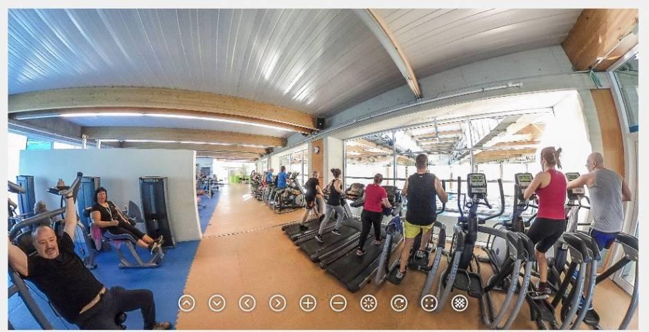 360º Fitness